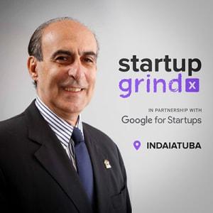 Empreendedorismo sem Idade para Começar com Nelson Fernandes Jr da Gray Talent