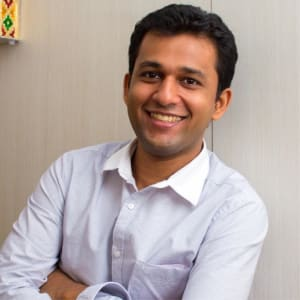 Fireside Chat with Annkur Agarwal (Co-founder Pricebaba & SahiGST)