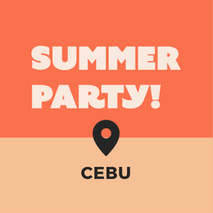 Startup Grind Cebu Mid Year Party
