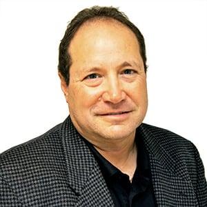 Tim Garcia (Apptricity Corporation)