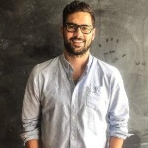 Startup Grind Auckland hosts Tom Harding (Mish Guru)