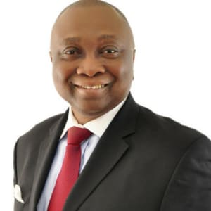 Tomi Davies (TVCLabs, Lagos Angel Network, ABAN)