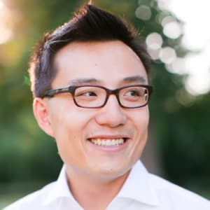 Tony Xu (DoorDash)