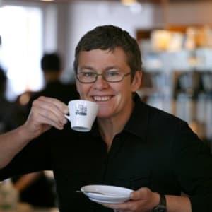 Tracey Clark (Bridgehead)