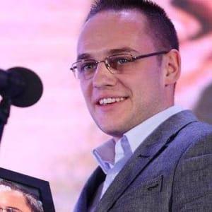 Sergiu Biris (Zonga / LiveRail / Trilulilu)