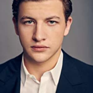 We are hosting Tye Sheridan, lead actor in sci-fI adventure, Ready Player One