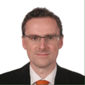 Ulrich Quay (BMW i Ventures)