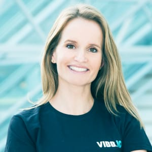 Marianne B. Ricketts - VIBBIO & storytelling