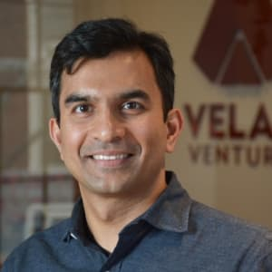 Not the Usual Story: Guha Bala, President, Velan Ventures and Velan Studios