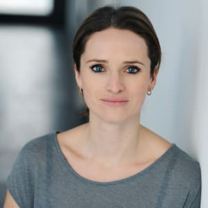 Verena Pausder (Founder Fox & Sheep)