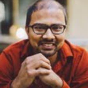 Vije Vijendranath (Vimage Media)
