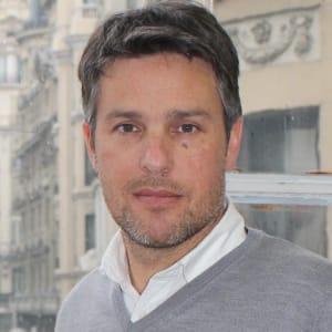 Vincent Rosso (BlaBlaCar)