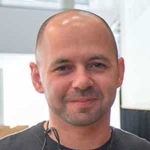 Vitaly M. Golomb (Golomb.net)