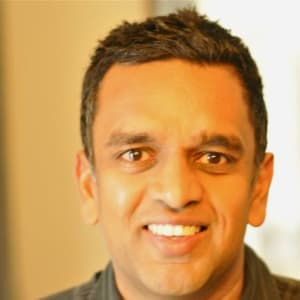 Vivek Khare (Investor & Mentor,InfoEdge(Naukri.com))