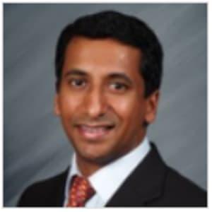 Vivek Subramanian (Coupang)