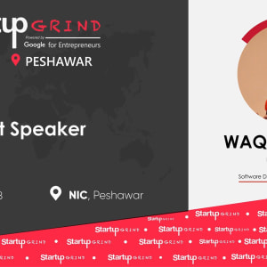 Fireside Chat with Waqas Khan