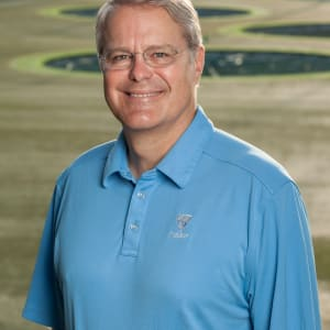 Ken May (Topgolf)