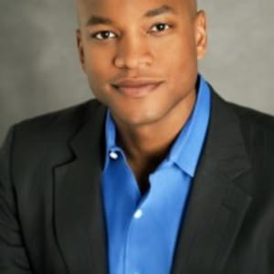 Wes Moore (Author of The Other Wes Moore)