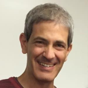 Uriel Shuraki (Co-Founder of MadeinJLM)