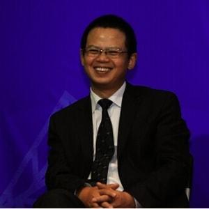 Xu Xiao (InnoValley)