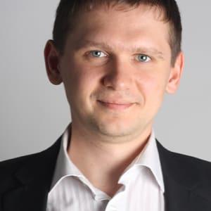 Yevgen Sysoyev (AVentures)