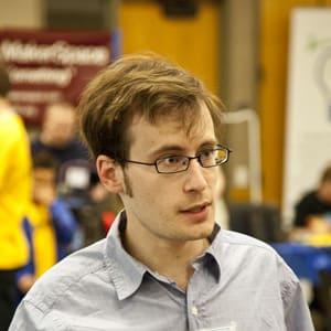 Zach Steindler (Olark)