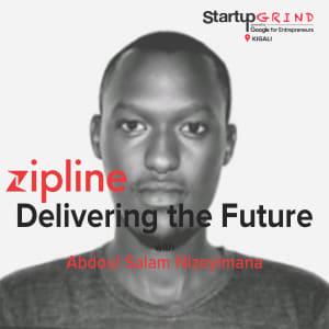 Delivering the Future: Zipline