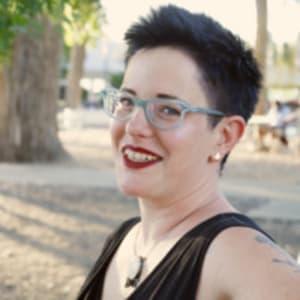 Zoë Williams, Director of Community Engagement, Meow Wolf Denver