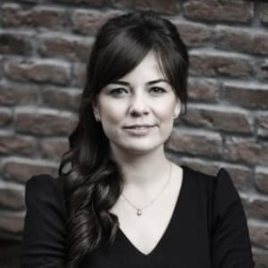 Startup Grind Hosts Dilek Dayınlarlı (ScaleX Ventures)