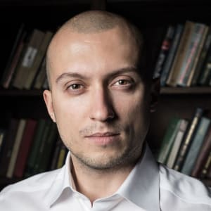 Startup Grind hosts Ivan Zamesin
