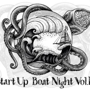 Startup Boat Night Vol.III