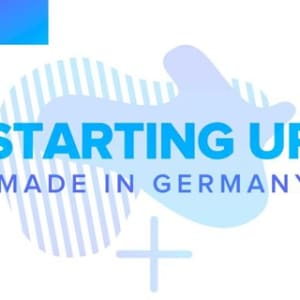 Starting Up - Made in Germany