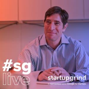 #SGLive: Scott Kupor (Andreessen Horowitz)