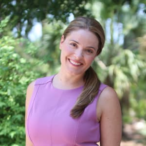 Corrine Heck - Founder & CEO of Details Flowers Software