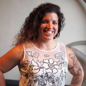 Startup Grind BCS Hosts Dana Rygwelski, Co-Founder and Co-Director of MassChallengeTX