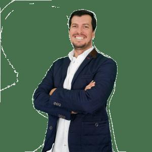 Chapter #1   Founders   Episodio #2 - Carlos Cabrera