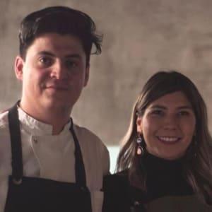 Presentamos a Jessica y Hugo, fundadores de Cosecha, Taller de Cocina.