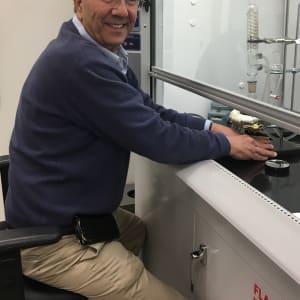 Dr. Gene Zaid | Founder, Genzada Pharmaceuticals | JACAM Chemical Company | Sponsored by Meritrust