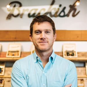 Startup Grind Charleston Hosts Jeff Plotner (Founder of Brackish)