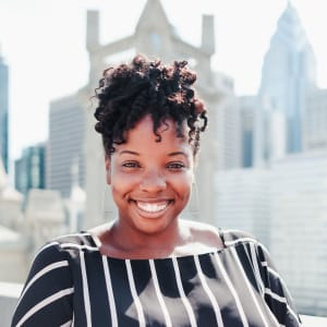 Kiera Smalls (Philly Startup Leaders - Executive Director)
