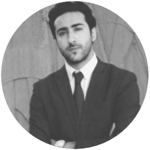 We are hosting Mahmood Alabbas, Founder & CEO, Workhint