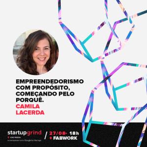 Empreendedorismo com propósito, começando pelo porquê