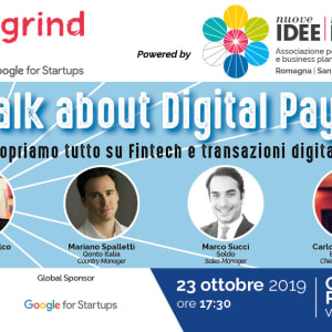 Let's Talk about Digital Payments