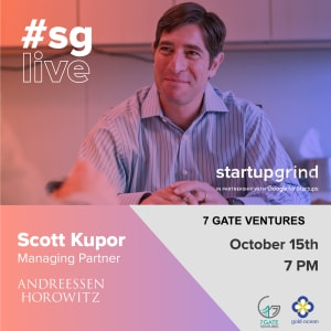 VC Secrets Of Sand Hill Road | Scott Kupor | Managing Director | Andreessen Horowitz