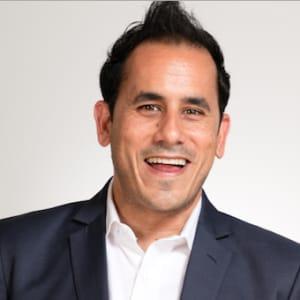 Sharif El-Badawi (500 Startups MENA)