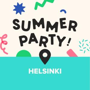 Startup Grind Helsinki Summer Party