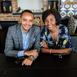 Startup Grind Dar es Salaam hosts Tulanana Bohela and Princely H. Glorious