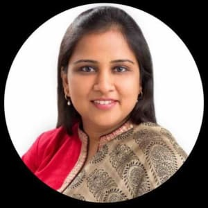 We are hosting Kavita Agarwal, Founder and CEO of CAFÉ