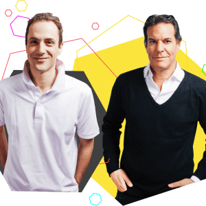 Fireside chat with Brent Hoberman and Henry Lane-Fox