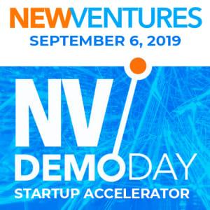 Startup Demo Day - September 6